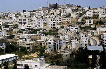 Hebron  Westjordanland