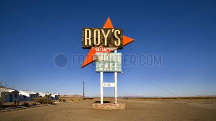 Mojavewueste