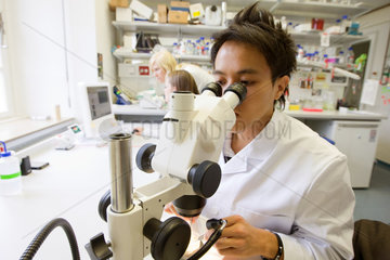 Labor der Universitaet Bonn