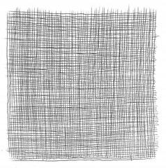 Schraffierte Flaeche Netz