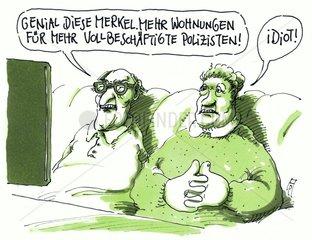CDU-Wahlprogramm