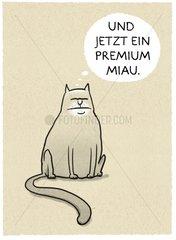 Premium-Miau