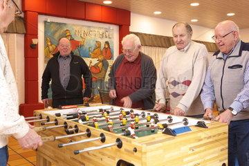 Tagesstaette fuer Senioren der Arbeiterwohlfahrt Troisdorf-Oberlar