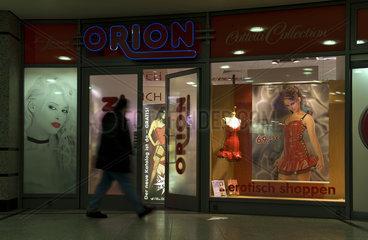 Sex-Shop Orion