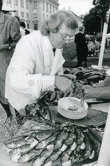 Gerd Kaefer  Feinkost Kaefer  1991