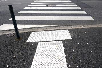 Fussgaengerueberweg