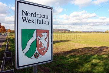 Finanznot bei den Kommunen  Landesgrenze NRW
