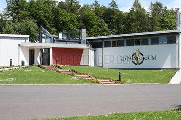 Rhein-Taunus-Krematorium