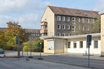 Wohnhaeuser Eisenhuettenstadt