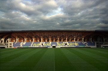 Puskas Football Academy  Felcsut  Hungary