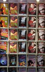 Der Blanvalet Verlag auf der Leipziger Buchmesse