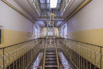 Former special prison Bautzen II