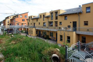 Wohnprojekt der Amaryllis eG in Bonn-Beuel