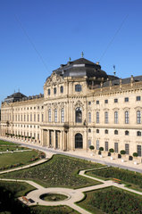 Wuerzburger Residenz