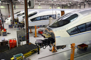 Siemens Velaro E (ICE 3)