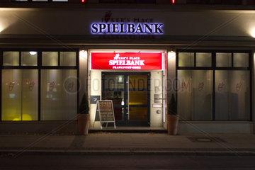 Spielbank Frankfurt (Oder)