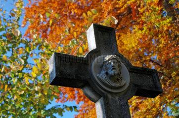 Waldfriedhof Memmingen