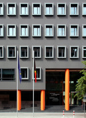 Berlin  Botschaft von Belgien
