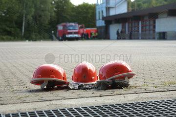 Jugendfeuerwehr Siegburg