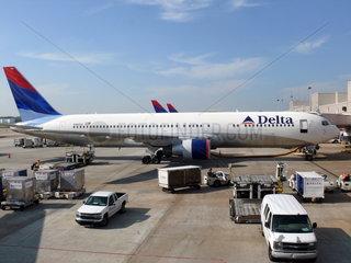US-Luftfahrtkrise: Delta Airlines
