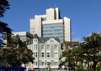 Stadthaus Bonn