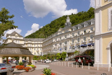 Haeckers Grand Hotel Bad Ems