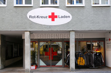 Rot-Kreuz-Laden Memmingen