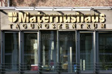 Tagungszentrum 'Maternushaus' Koeln