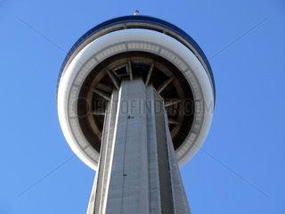 CN Tower - Fernsehturm von Toronto