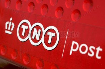 TNT-Emblem