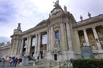Das Grand Palais