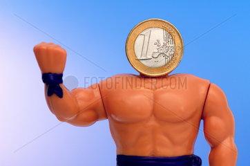 Starker Euro