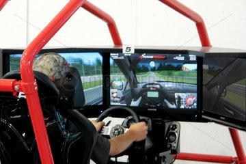 Nuerburgring Race-Room