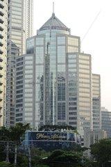 Hotel Le Royal Meridien Plaza Athenee? / Bangkok / Thailand / SUEDOSTASIEN-