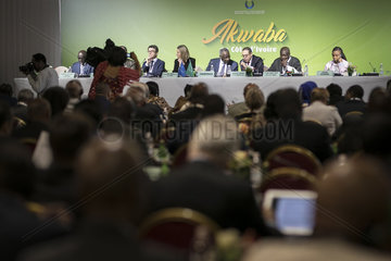 Aussenminister Gabriel reist in die Elfenbeinkueste