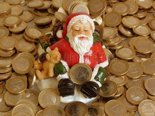 Weihnachtsgeschaeft 2005
