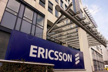 Ericsson Duesseldorf