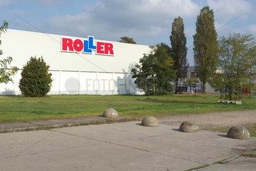 Moebel-Discounter 'Roller'