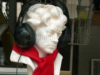 Beethoven-Bueste