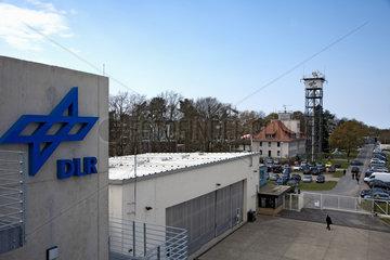 DLR Forschungsflughafen Braunschweig