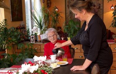 Senioren Wohngemeinschaft