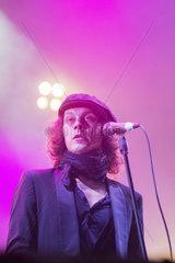HIM auf Ruisrock 2013