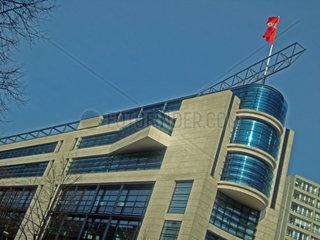 Willy-Brandt-Haus Berlin