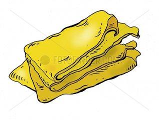 Microfasertuch Wischtuch