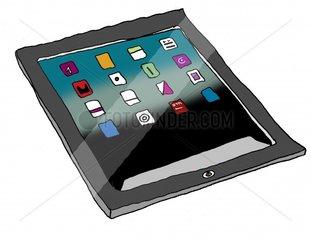 Tablet PC App
