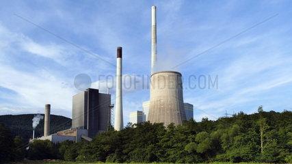 Kraftwerk Werdohl-Elverlingsen