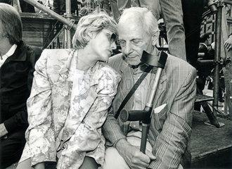 Petra Kelly  Gert Bastian  1992