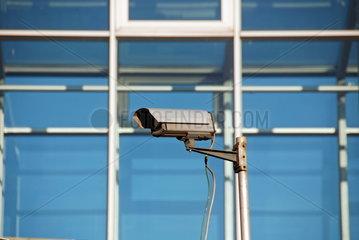 Videoueberwachungskamera