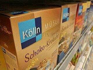 Koelln-Muesli
