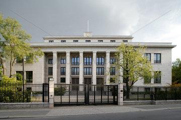 Berlin  Botschaft von Japan